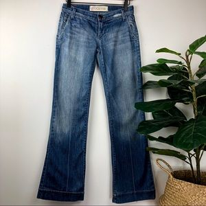 Joe's Jeans Vintage Series Bell Bottom Jeans Sz 24
